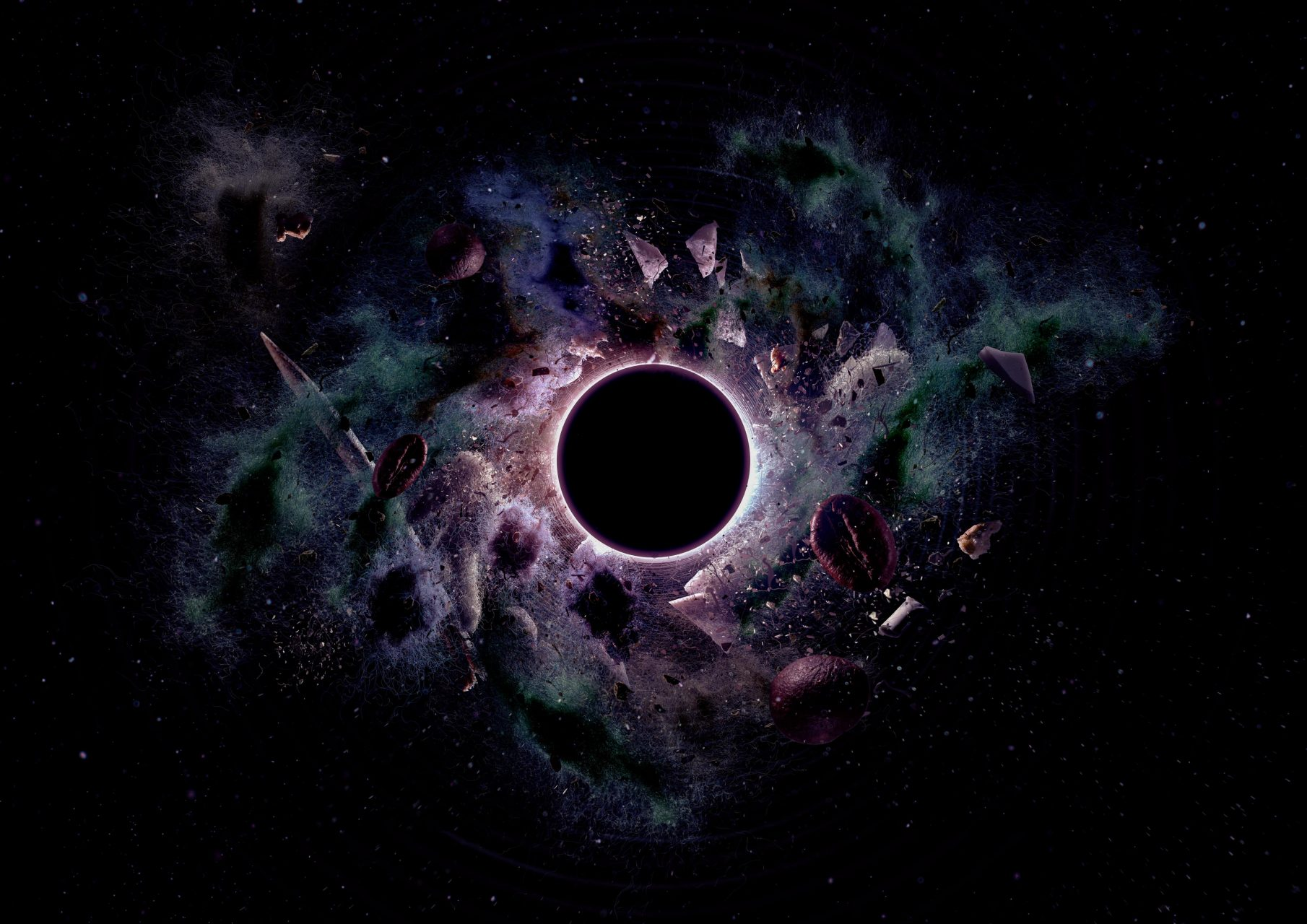 black hole projects - photo #36