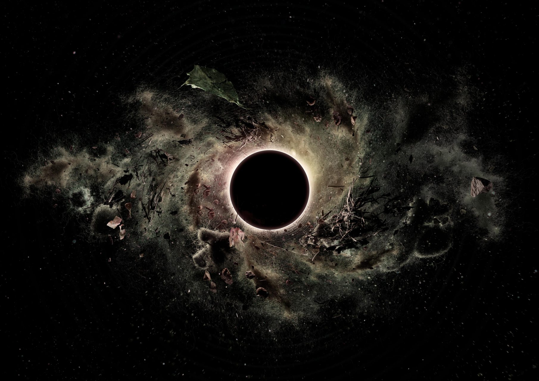black hole projects - photo #32