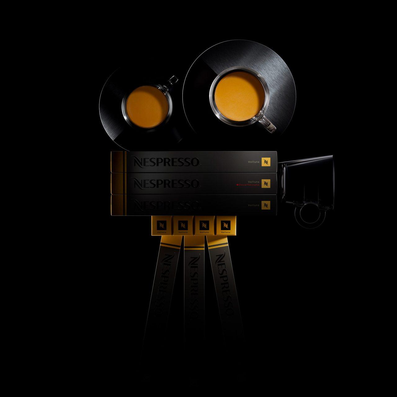 Nespresso Film