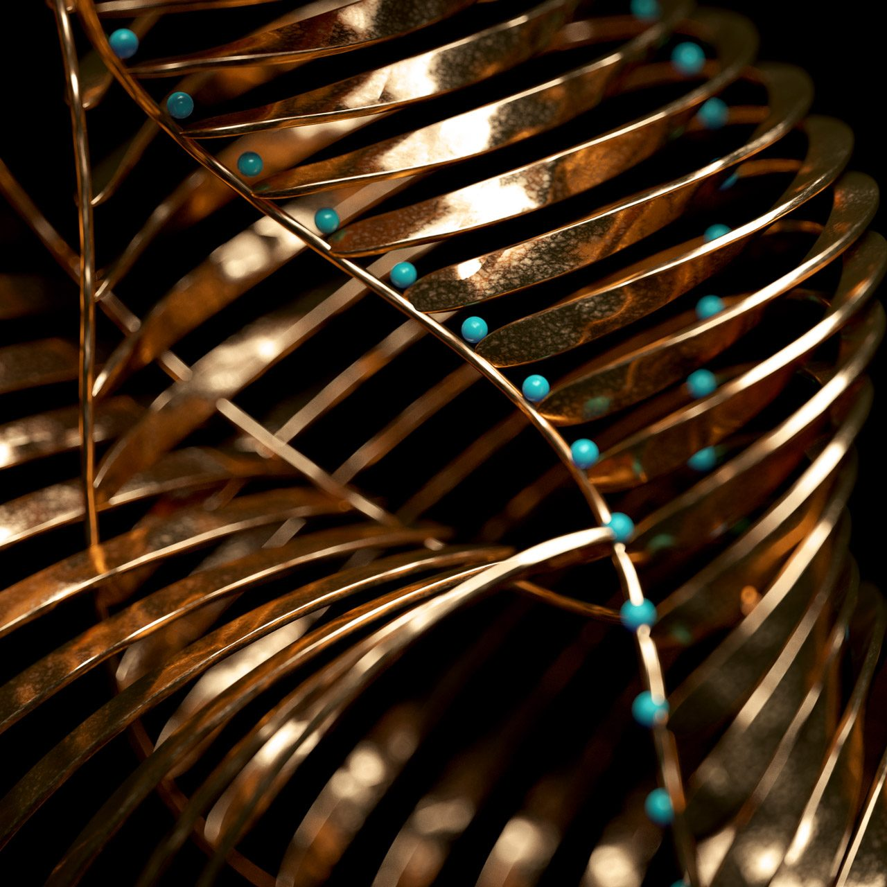 Abstract Copper